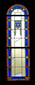 Image for St. Mary of the Rosary Parish Windows - Chewelah, WA