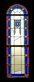 Image for St. Mary of the Rosary Parish Windows - Chewelah, WA