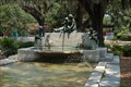 Image for Hyams Fountain - New Orleans, LA