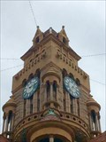 Image for Wise County Courthouse Clock - Decatur, TX