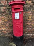 Image for Victorian Pillar Box - Forest Rise - Walthamstow - London - UK