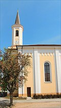 Image for TB 4304-23 Vranovice, kostel