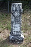Image for J A. Moody - Central Cemetery - Parker County, TX