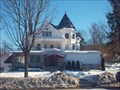 Image for Tussey-Mosher Funeral Home - Wellsboro, Pa, USA
