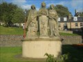 Image for Faith, Hope and Charity - Inverness, Scotland