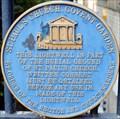 Image for St Paul's Lightwell - St Paul's Churchyard, Covent Garden, London, UK