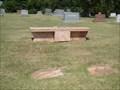 Image for 101 - Mamie Carpenter Rowden - Rose Hill Burial Park - OKC, OK