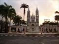 Image for Catedral de Santa Isabel - Malabo, Guiné Equatorial