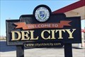 Image for Welcome to Del City - Del City, OK