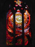 Image for Window, St Bartholomew, Areley Kings, Worcestershire, England