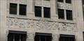 Image for Buffalo Industrial Bank Frieze - Buffalo, NY