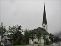 Image for Katholische Pfarrkirche St. Antonius - Balderschwang, Bavaria, Germany