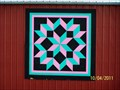 Image for Block Quilt Square - Doyle, TN