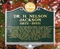 Image for Dr. H. Nelson Jackson - Burlington