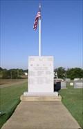 Image for Salem Veterans Memorial - Rutherford, TN