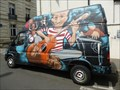 Image for Le Ford Transit du Petit Faucheux - Tours, Centre, France