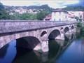 Image for Ponte sobre o rio vez (Ponte da vila) - Arcos de Valdevez, Portugal