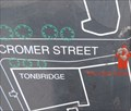 Image for You Are Here - Judd Street, London, UK