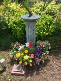 Image for Etherington Sundial - Saanich, British Columbia, Canada