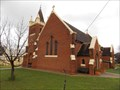 Image for St. Laurence's Anglican Church - Barraba, NSW