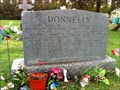 Image for The Donnellys gravesite at St. Patrick's Church on Roman Line