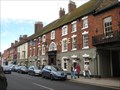 Image for The Cock Hotel - Stony Stratford- Buck's