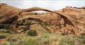 Image for Landscape Arch - Arches National Park, UT
