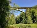 Image for Argentobelbrücke - Maierhöfen, Germany, BY