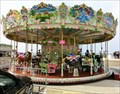 Image for Carousel Place du Six Juin - Arromanches, France