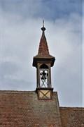 Image for Bell/Glock @ St. Wolfgangs-Kirche (Schäferskirche) - Rothenburg ob der Tauber, Bavaria, Germany