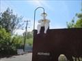 Image for Marshmallow Man at Rothko - Tempe, Arizona