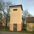 Image for Transformátor ME 0296, Lužec nad Vltavou, Melnická ulice, Czechia