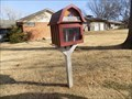 Image for Little Free Library 28583 - Wichita, KS