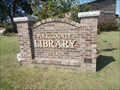 Image for Polk County Library - Mena, AR