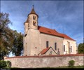 Image for Kostel Sv. Bartolomeje / Church of St. Bartholomew - Kondrac (Central Bohemia)