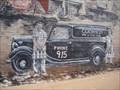 Image for Stillwater History Mural - Stillwater, OK