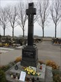 Image for Kriz na hrbitove - Dubnany, Czech Republic