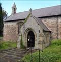 Image for St. Kentigern & St Asaph - Churchyard - St. Asaph, Wales.