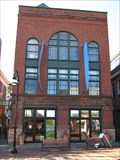 Image for Firehouse Center for Visual Arts - Burlington, Vermont