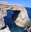 Image for Natural Arch, Wied il-Miela, Gozo, Malta