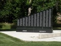 Image for War Memorial - Spearfish, South Dakota