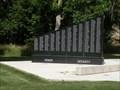 Image for War Memorial - Spearfish, South Dakota