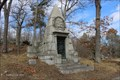 Image for Lutz Family Mausoleum, Brookdale Cemetery - Dedham, MA