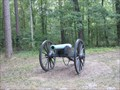 Image for Napoleon Cannon B - Chickamauga National Battlefield