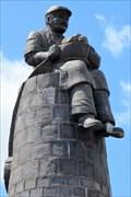 Image for Metal Worker - Hafod Morfa Copperworks, Swansea, Wales.