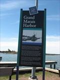 Image for Grand Marais Harbor – Grand Marais, MN