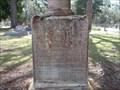 Image for Alfred Ernest Hopkins - Berrima Cemetery, Berrima, NSW