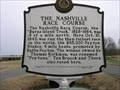Image for The Nashville Race Course