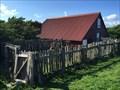 Image for Mana Island barn - Wellington, New Zealand