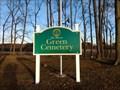 Image for The Historic Green Cemetery, Eaton Rapids Mi.